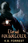eBook: Eternal Fox Sorcerer