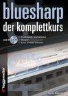 Weltman, Sandy: Bluesharp - Der Komplettkurs (CD)