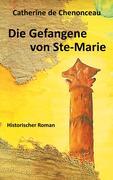 eBook: Die Gefangene von Ste-Marie