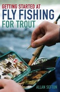 eBook: Getting Started at Fly Fishing for Trout