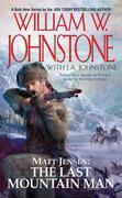 eBook:  Matt Jensen: The Last Mountain