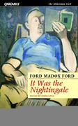 eBook: It Was the Nightingale