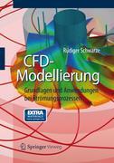 eBook: CFD-Modellierung