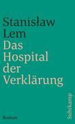 eBook: Das Hospital der Verklärung