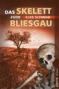 eBook: Das Skelett vom Bliesgau