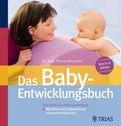eBook: Das Baby-Entwicklungsbuch