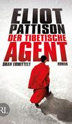 eBook: Der tibetische Agent