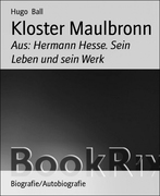 eBook: Kloster Maulbronn