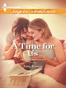 Amy Knupp: A Time for Us