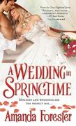 eBook: A Wedding in Springtime