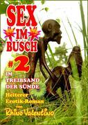 eBook: Sex im Busch 2 Im Treibsand der Sünde