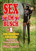 eBook: Sex im Busch 1 Die Schöne am Fluss