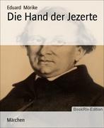 eBook: Die Hand der Jezerte