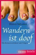 eBook: Wandern ist doof