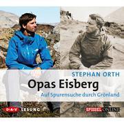 0405619807680 - Stephan Orth: Opas Eisberg - کتاب