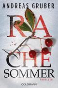 eBook: Rachesommer