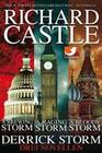 Richard Castle: Derrick Storm: Drei Novellen