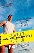 eBook: New Rules of Marathon and Half-Marathon Nutrition