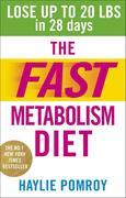 eBook: The Fast Metabolism Diet