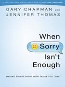 eBook: When Sorry Isn't Enough