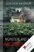 eBook: Münsterland ist abgebrannt