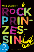 eBook: Rockprinzessin