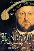 eBook: Brief History of Henry VIII
