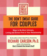 eBook: Don't Sweat Guide for Couples