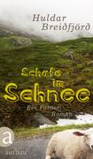 eBook: Schafe im Schnee