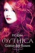 eBook: Mythica 05. Göttin der Rosen