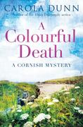 eBook: Colourful Death