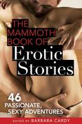 eBook: The Mammoth Book of Erotic Stories