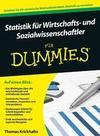 Krickhahn, Thomas: Statistik für Wirtschafts- und Sozialwissenschaftler für Dummies