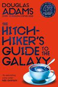 eBook: The Hitchhiker's Guide to the Galaxy