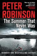 eBook: The Summer That Never Was