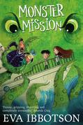 eBook: Monster Mission