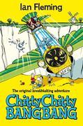 eBook: Chitty Chitty Bang Bang Flies Again