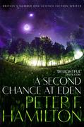 eBook: A Second Chance at Eden