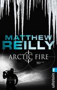 eBook: Arctic Fire