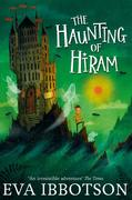 eBook: The Haunting of Hiram