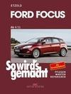 Etzold, Rüdiger: Ford Focus ab 4/11