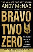 eBook: Bravo Two Zero - 20th Anniversary Edition
