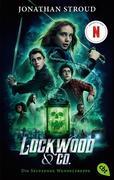 eBook: Lockwood & Co. 01. Die Seufzende Wendeltreppe