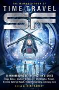 eBook: The Mammoth Book of Time Travel SF