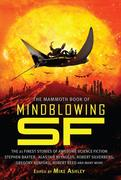 eBook: The Mammoth Book of Mindblowing SF