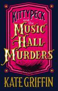 eBook: Kitty Peck and the Music Hall Murders