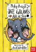 eBook: The Grunts All At Sea