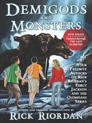 eBook: Demigods and Monsters
