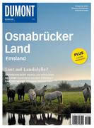 Sven Bremer: DuMont BILDATLAS Osnabrücker Land