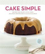 eBook: Cake Simple